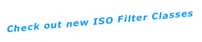 Check out new ISO Filter Classes